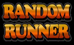random runner spelen